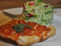 Homestyle Pizza