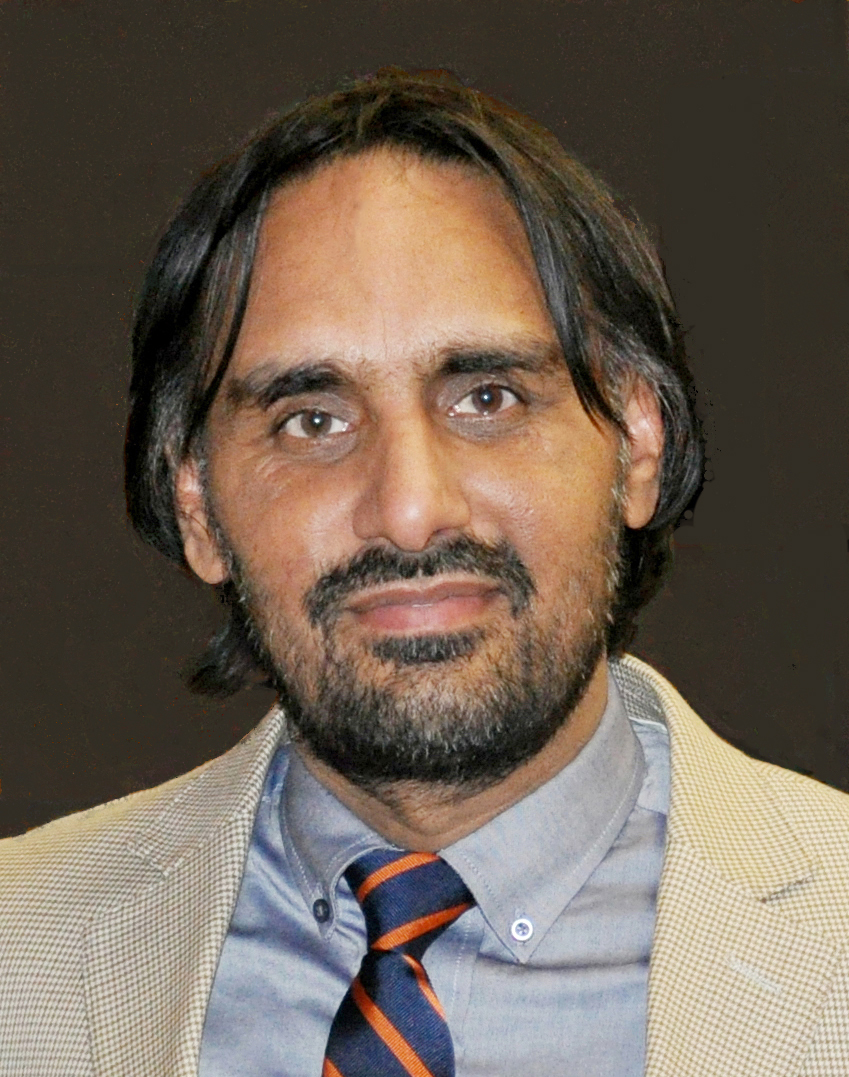Parmjit Singh, PhD